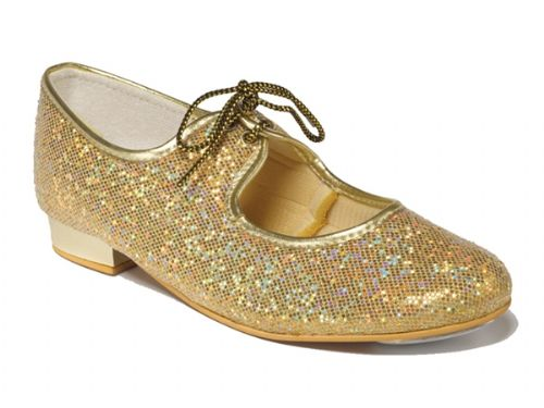 Tappers & Pointers Hologram Tap Shoes